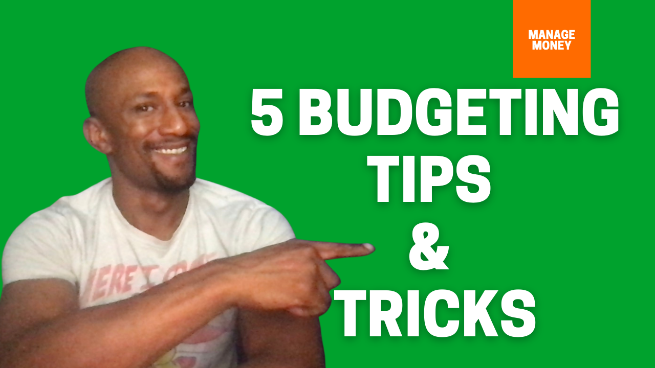 Budgeting Tips (1)